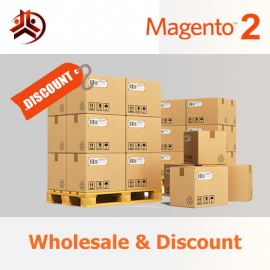 Wholesaler (Dealer) and Manufacturer Discount