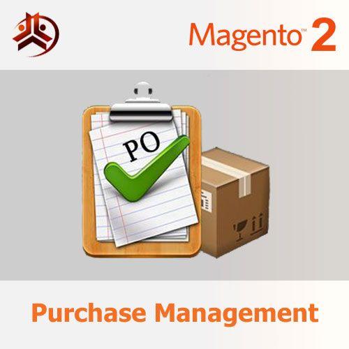 Magento 2 Purchase Management