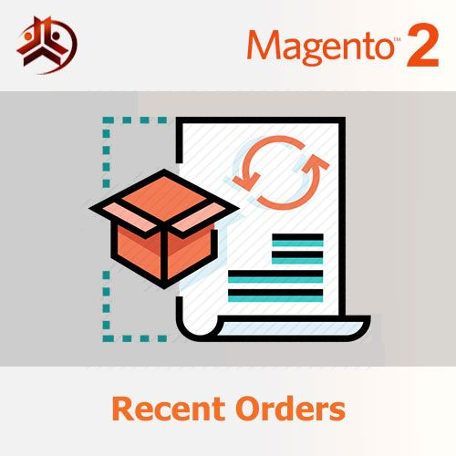 Recent Orders - Someone Recently Purchased  extension for Magento2