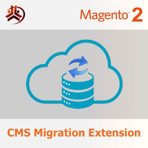 Magento 2 CMS Migration extension (Static Block, Page etc)
