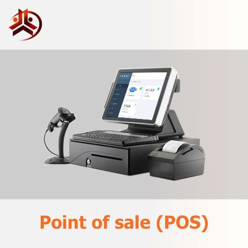 Point Of Sale (POS)