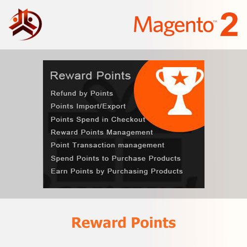 Magento 2 Reward Points