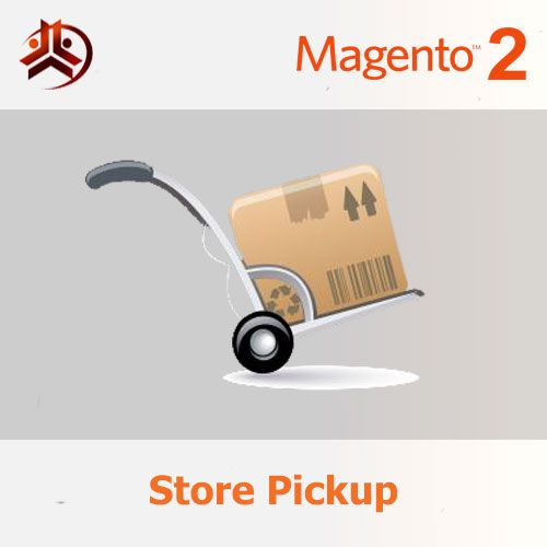 Magento 2 Store Pickup (Multiple Locations)