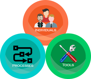 Agile Principle - Individual and Interaction