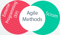 agile methods xp scrum